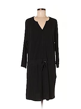 Blue Saks Fifth Avenue Casual Dress Size M