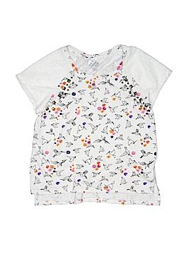 D-Signed Short Sleeve T-Shirt Size L (Kids)