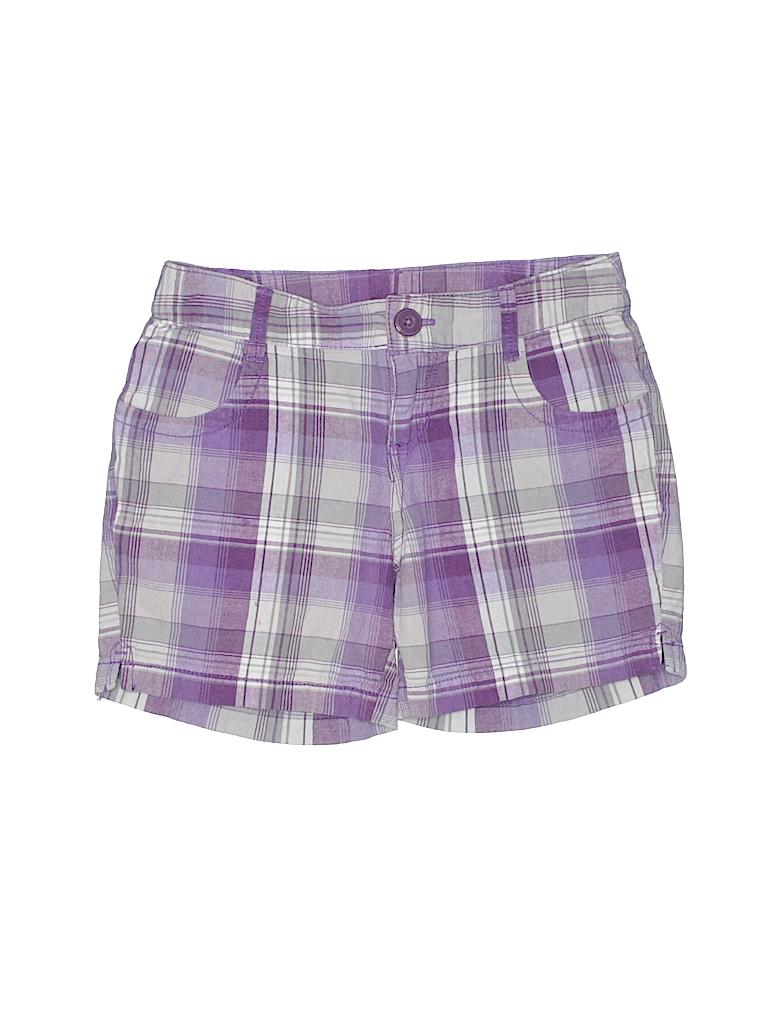 Arizona Jean Company Boys Khaki Shorts Size 8
