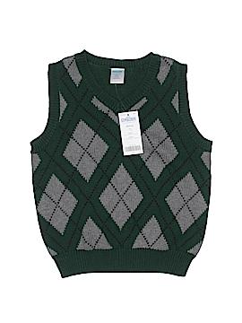 Gymboree Sweater Vest Size 3 - 4