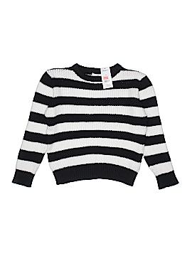 Joe Pullover Sweater Size 8