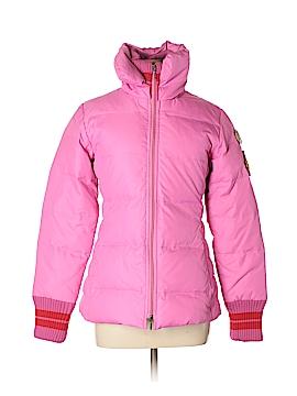Stefanel Coat Size M