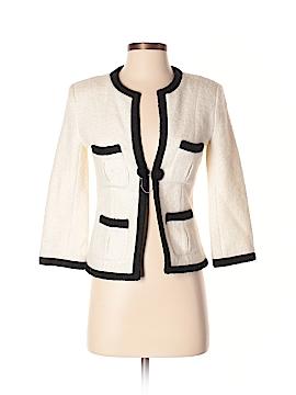 Lux Wool Blazer Size 2