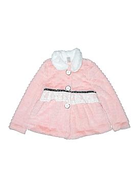 Little Lass Coat Size 6X
