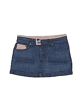 Refuge Denim Skirt Size 1