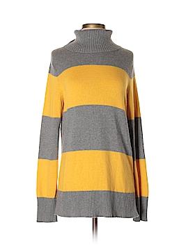 Lands' End Turtleneck Sweater Size S