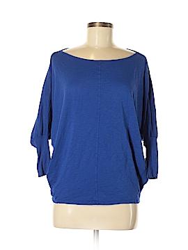 Velvet by Graham & Spencer 3/4 Sleeve Top Size P