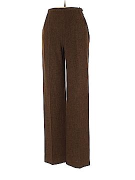 Max Mara Wool Pants Size 4