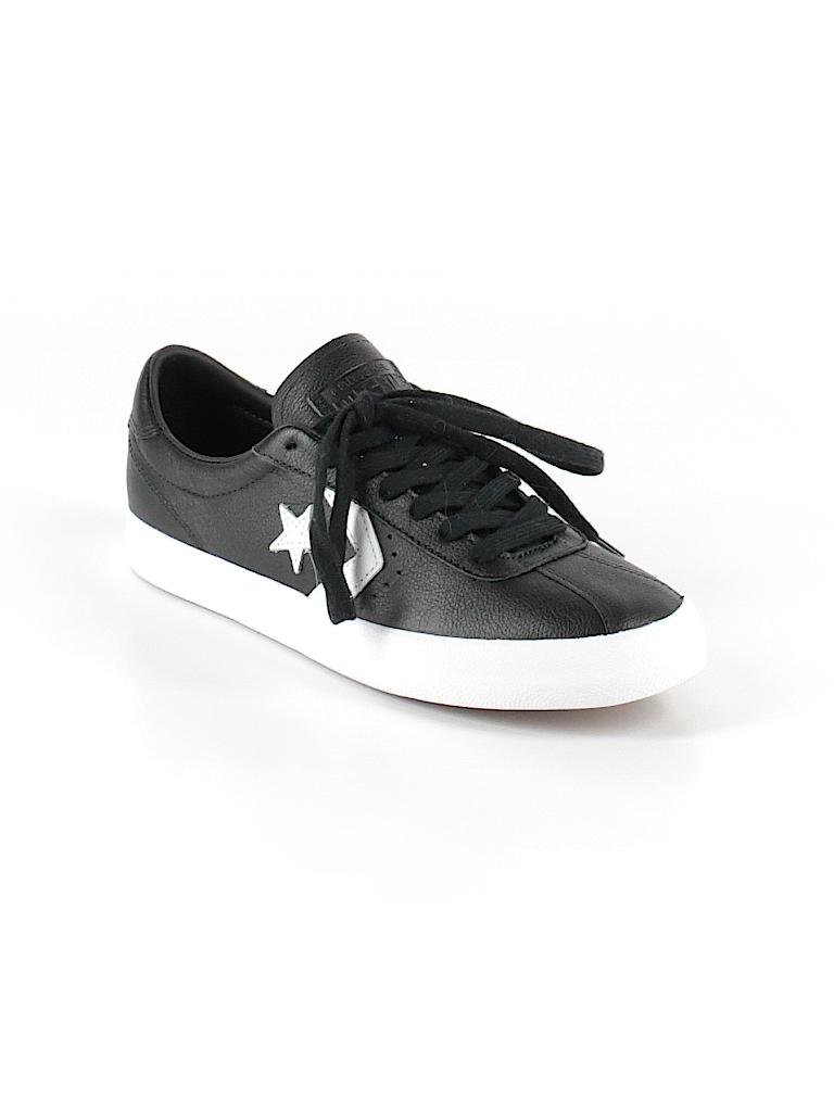 6e0d52da1dc1 Converse Color Block Black Sneakers Size 8 1 2 - 71% off