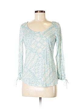 Lucky Brand Long Sleeve T-Shirt Size XS