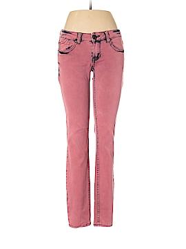 Hydraulic Jeans Size 7 - 8