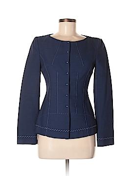 Alberta Ferretti Collection Jacket Size 6