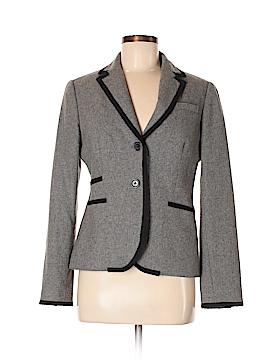 J. Crew Wool Blazer Size 8