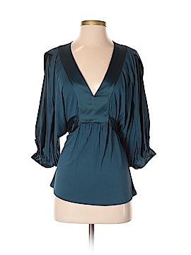 BCBGirls 3/4 Sleeve Top Size XS