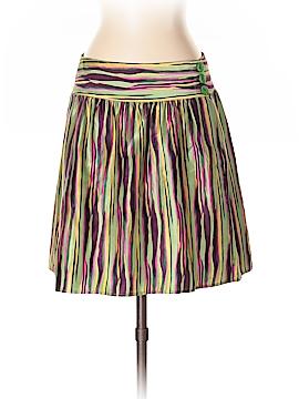 Parameter Silk Skirt Size 2