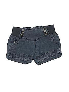 Rewind Denim Shorts Size 7