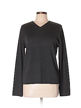 Phillip Chi Wool Pullover Sweater Size L