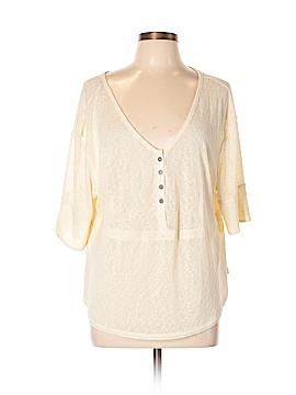 JW (JW Style) Short Sleeve Top Size L