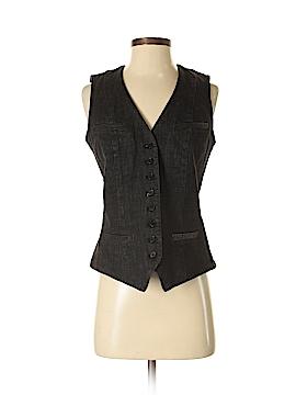 Lauren Jeans Co. Vest Size S