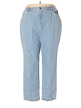 Cj Banks Jeans Size 22 (Plus)