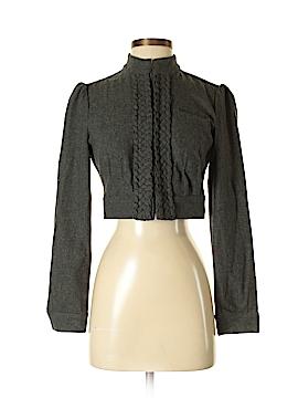 Mandee Wool Coat Size 7