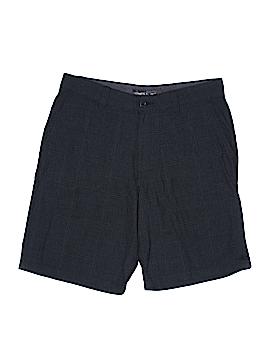 O'Neill Khaki Shorts Size 32 (Plus)