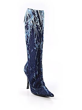 Roberto Cavalli Boots Size 40 (EU)