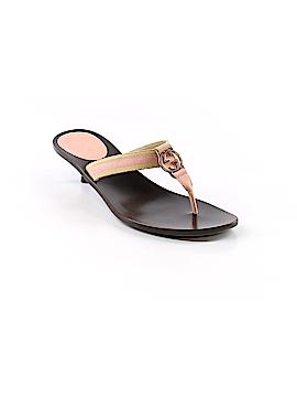Gucci Flip Flops Size 9 1/2