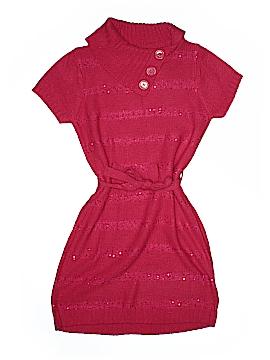 Pink Angel Dress Size 16
