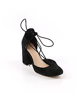 Aldo Heels Size 6 1/2
