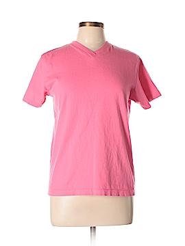 Lady Foot Locker Short Sleeve T-Shirt Size M