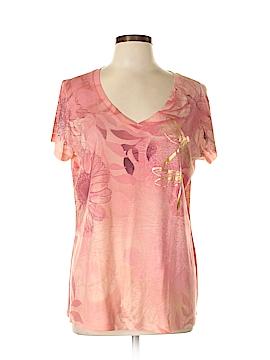Appropriate Behavior Short Sleeve T-Shirt Size 12 - 14