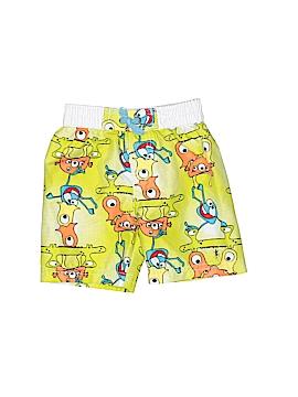Truly Scrumptious By Heidi Klum Board Shorts Size 9 mo