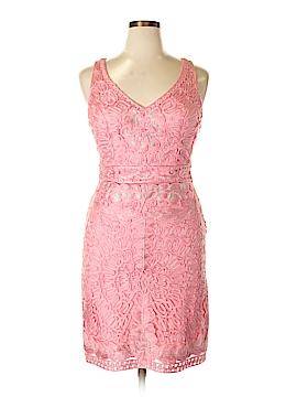 Sue Wong Cocktail Dress Size 14