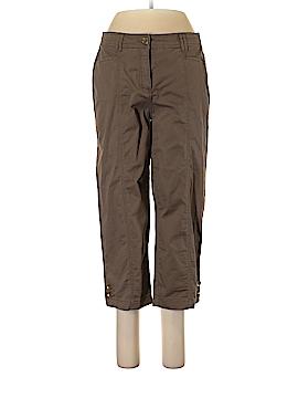 JM Collection Casual Pants Size 6