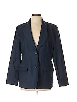 JG HOOK Wool Blazer Size 12
