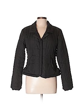 Black Rivet Jacket Size L