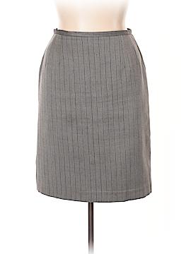 Harve Benard by Benard Holtzman Wool Skirt Size 14