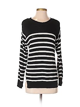 FUZZI Pullover Sweater Size XS