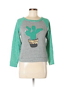 Paper Crane Sweatshirt Size S