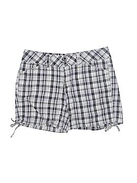 Rewind Khaki Shorts Size 7