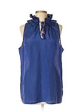 Gap Sleeveless Blouse Size XL