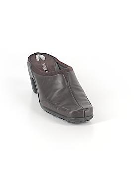 Aerosoles Mule/Clog Size 6 1/2