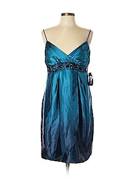 Onyx Cocktail Dress Size 12