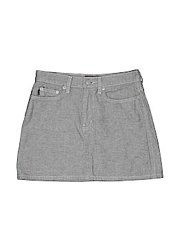 Polo Jeans Co. by Ralph Lauren Denim Skirt Size 2