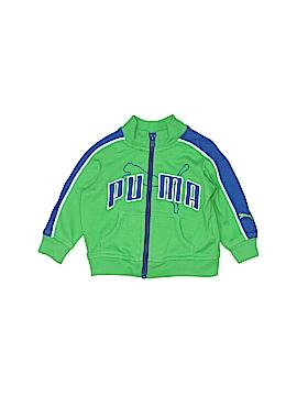 Puma Track Jacket Size 0-3 mo