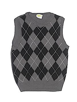 Crazy 8 Sweater Vest Size 7 - 8