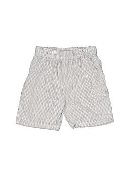 F.A.O Schwarz Cargo Shorts Size 6-9 mo