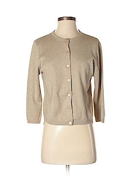Talbots Silk Cardigan Size 5