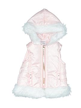 Little Lass Vest Size 6-9 mo